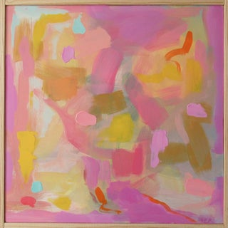 Daydreaming and I'm Thinking of You by Anne Carrozza Remick For Sale