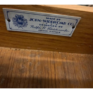 Pair of John Widdicomb French Style Chests Preview