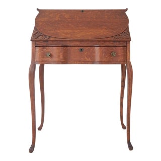 19th Century French Louis XV Writing Table