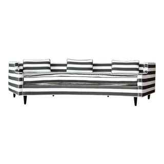 Modern Pierre Indoor/Outdoor Sofa For Sale