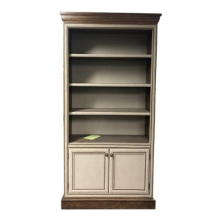 Thomas O'Brien Oakes Bookcase for Century Furniture For Sale