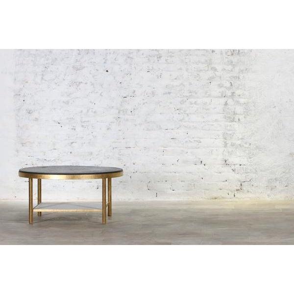 Erdos + Ko Home Casa Mila Coffee Table - Image 2 of 5
