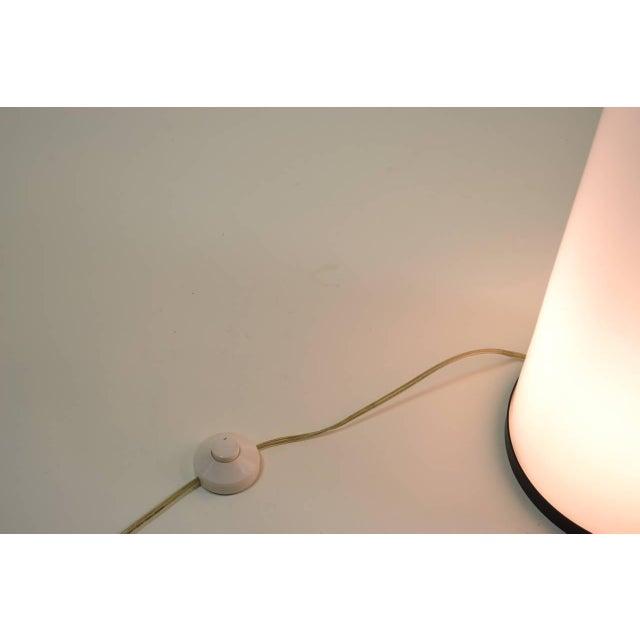 Monumental Murano Lamp - Image 7 of 8