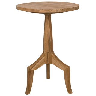 Atomic Teak Table For Sale