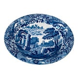 Image of Early 20th Century Copeland Spode Italian Bowl For Sale