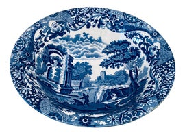 Image of English Traditional Decorative Bowls