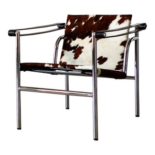 Modern Lc1 Sling Chair For Sale