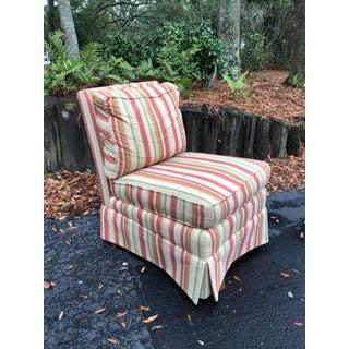 Modern Vanguard Furniture Down Filled Slipper Chair Preview