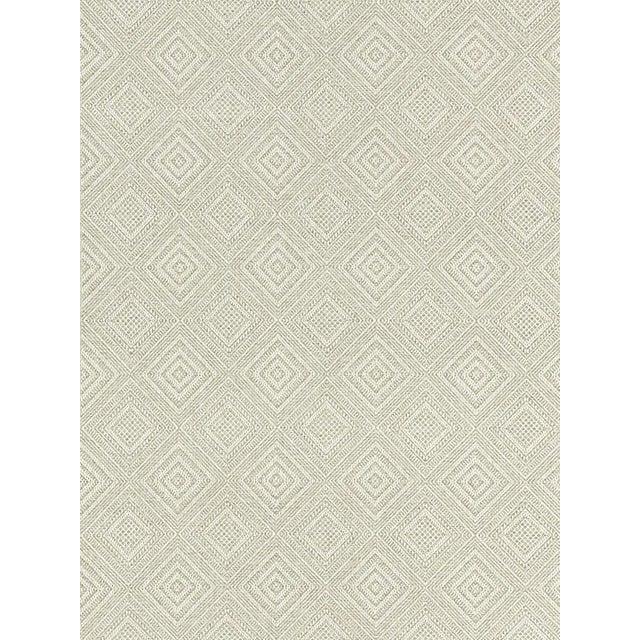 Scalamandre Antigua Weave, Linen Fabric For Sale