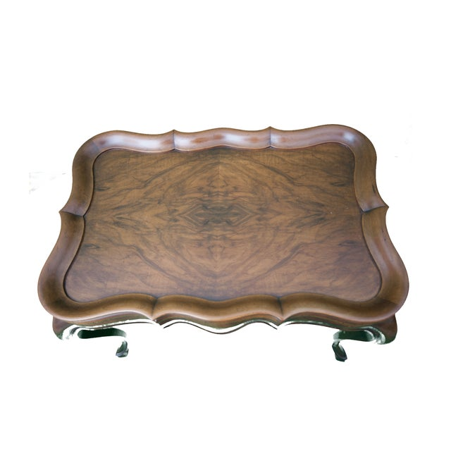 Baker Furniture Coffee Table - Image 2 of 5