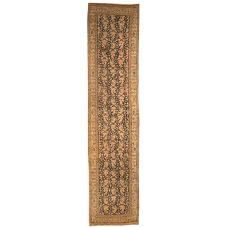 Antique Persian Malayer Runner Rug For Sale