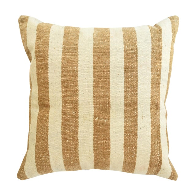 Turkish Kilim Pillow - Image 1 of 3