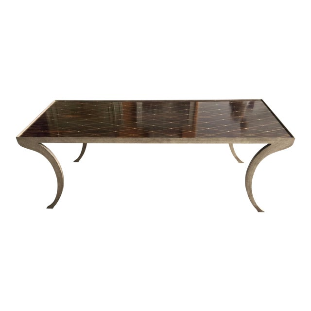 Dessin Fournir Coffee Table Rateau For Sale