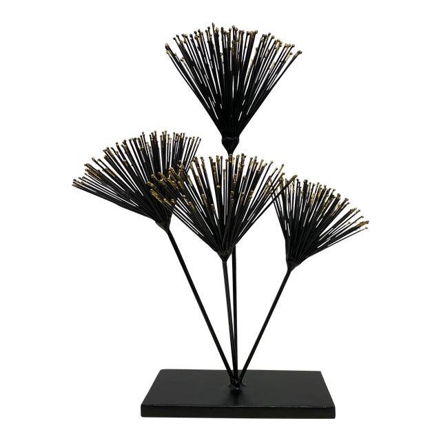 Made Goods Zane Metel Sculpture For Sale