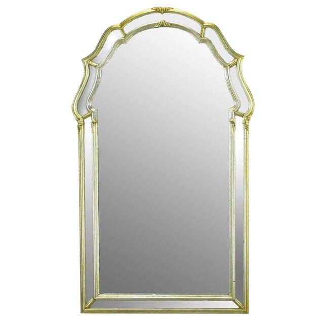 Labarge Italian Regency Double Frame, La Barge Mirrors