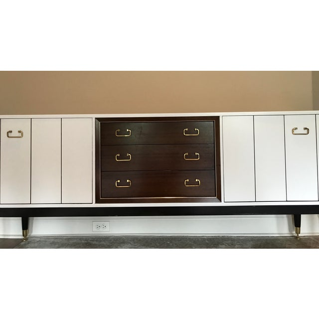 Mid-Century Modern G-Plan Tola Sideboard For Sale - Image 3 of 6