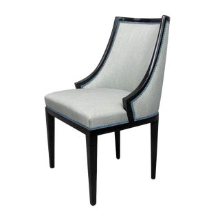 Tub Side Chair For Sale