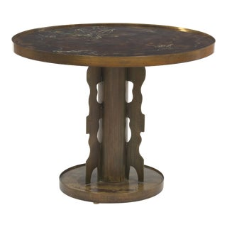 """Philip and Kelvin LaVerne """"Classical"""" Table For Sale"""