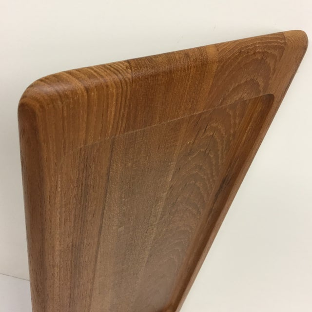 Digsmed Danmark Scandinavian Cheese Board For Sale - Image 11 of 11