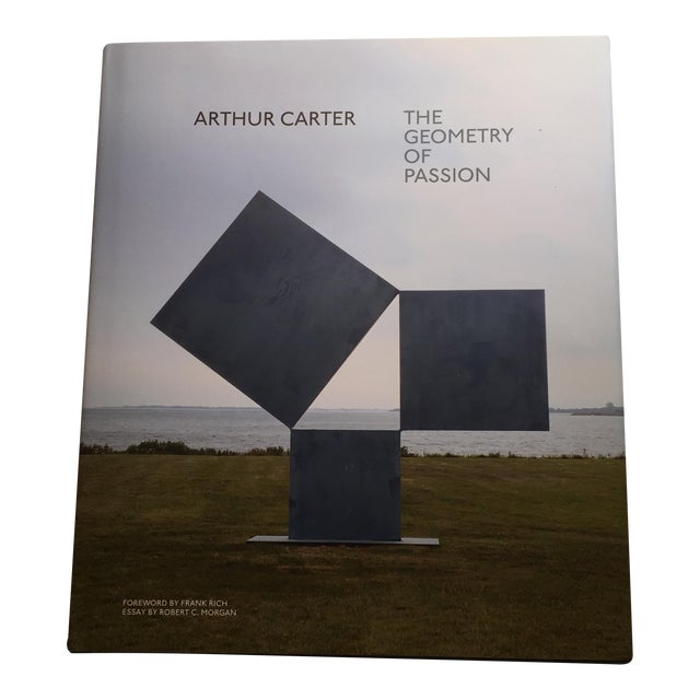 """2016 """"Arthur Carter: The Geometry of Passion"""" - Image 1 of 11"""
