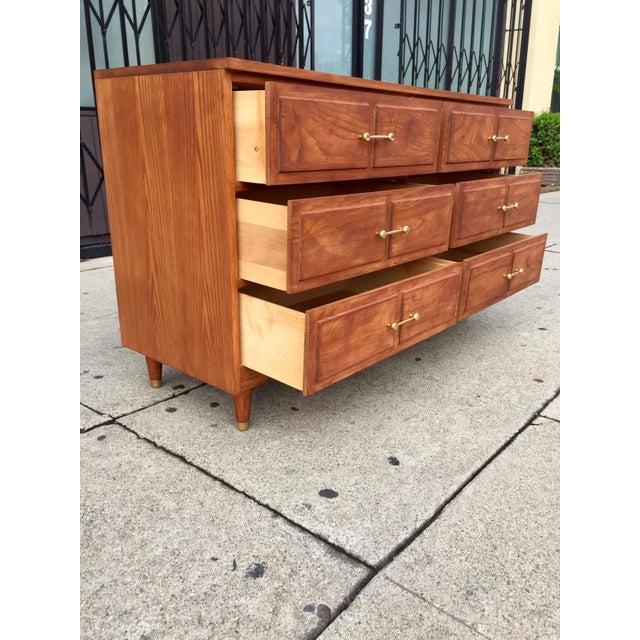 Mid-Century Dresser - Image 7 of 10