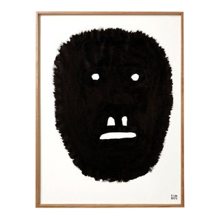 The Wrong Shop, Anxious Monkey, Pierre Charpin, 2016 For Sale