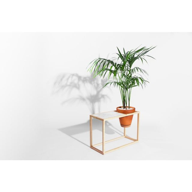 Frame Planter - Side Table For Sale In Washington DC - Image 6 of 6