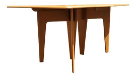 Image of Heywood-Wakefield Dining Tables