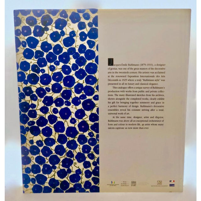 Somogy E@ditions D'Art, 2004. Soft cover with little to no wear. Text is in English and French. It's in the large format:...