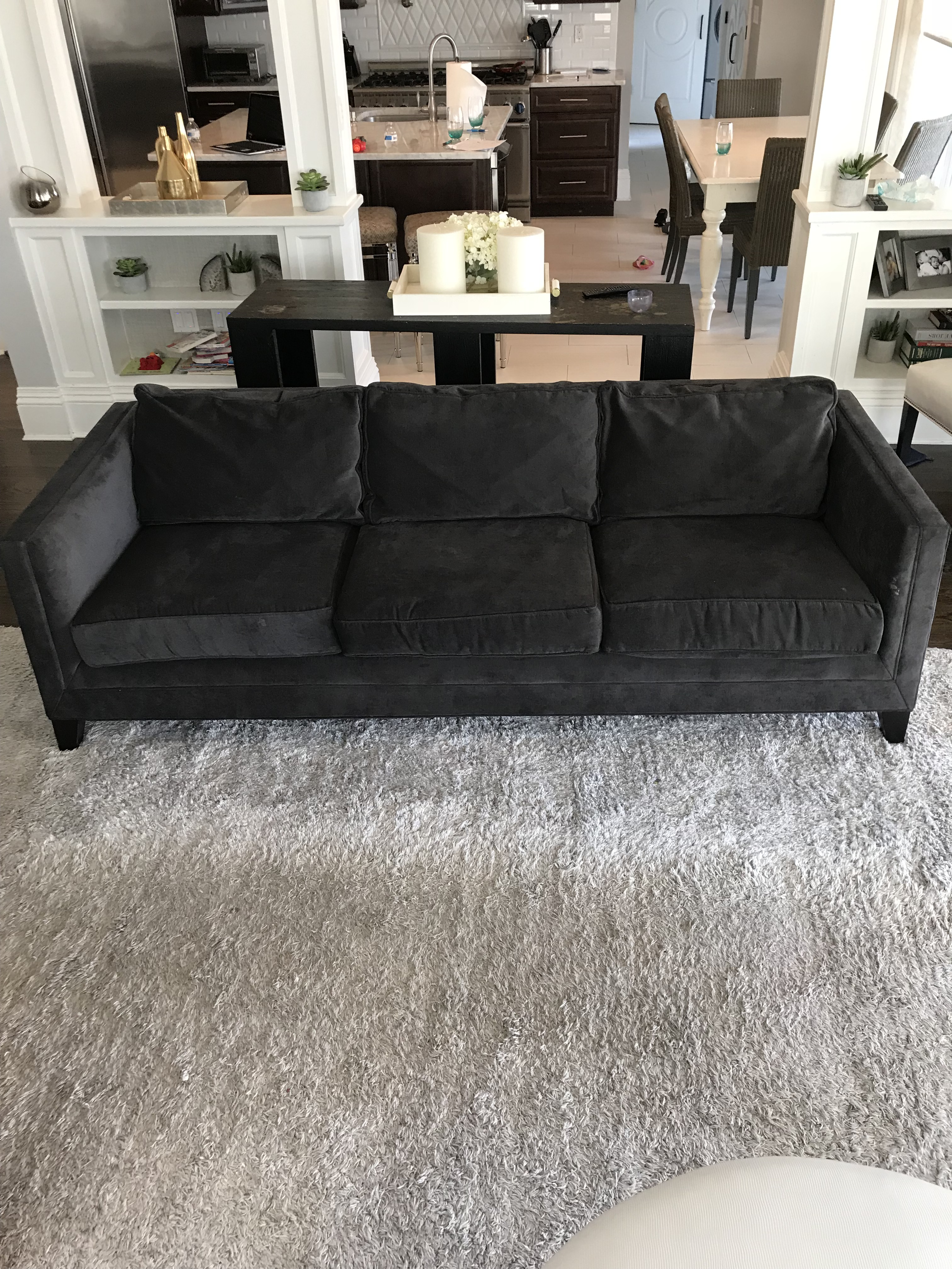 Mitchell Gold + Bob Williams Reese Sofa For Sale In New York   Image 6 Of