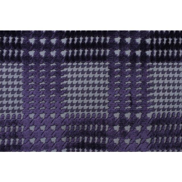 Tessel Aubergine Fabric - 10 Yards - Image 1 of 3