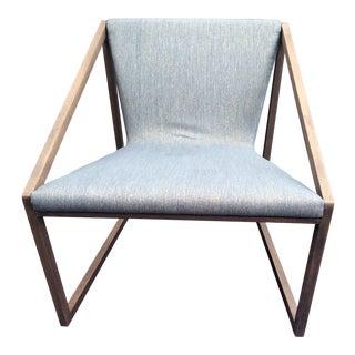 Modern Shin Azumi for Huppe Kite Chair For Sale