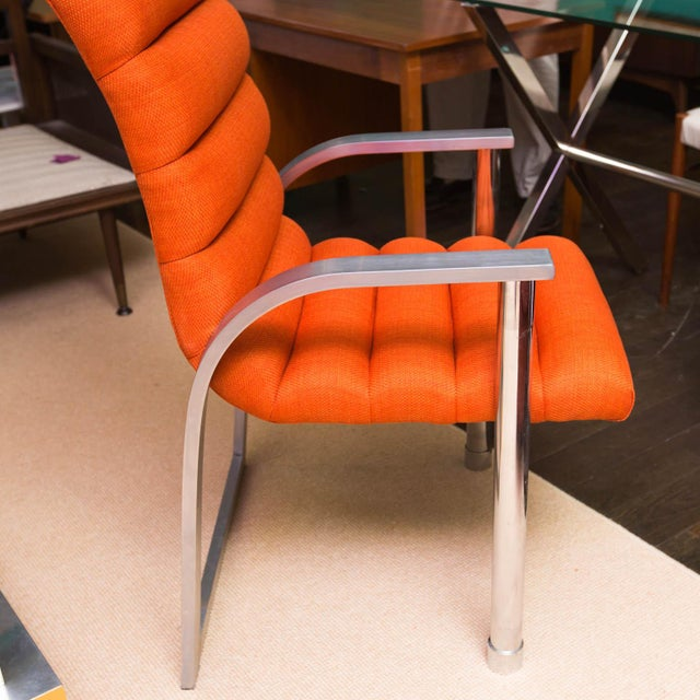 Jay Spectre Eclipse Chair For Century - Image 7 of 8