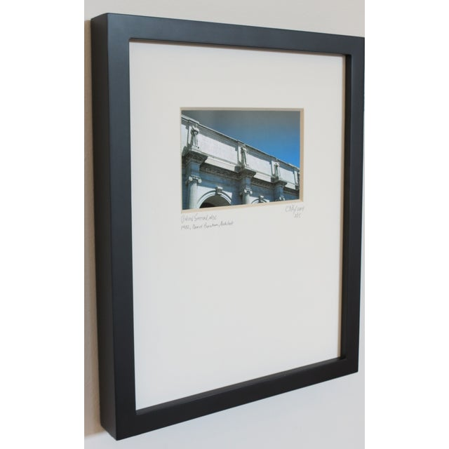 Union Station Terminal Framed Photography - Image 4 of 6