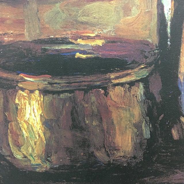 Armin I.M. Original Oil Painting - Image 8 of 11