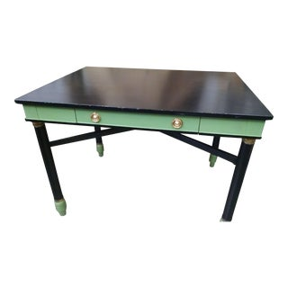 Neoclassical Style Writing Desk/Table