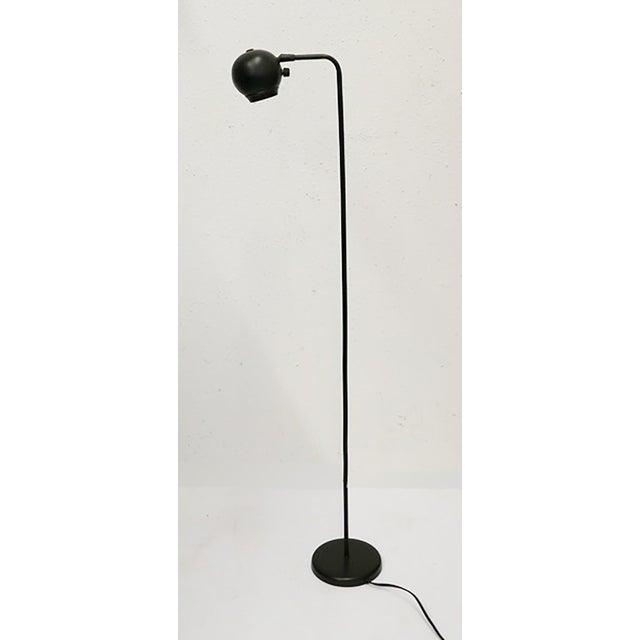 Modern Robert Sonneman Orbiter Eyeball Floor Lamp For Sale - Image 3 of 6