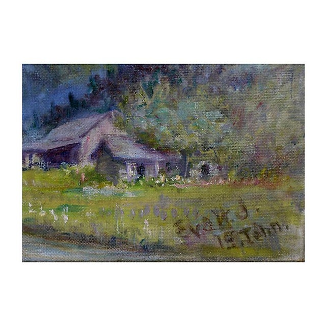 Impressionism Home in the Valley For Sale - Image 3 of 4