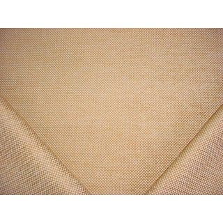 Traditional Pierre Frey Zag Bouton d'Or Gold Herringbone Upholstery Fabric - 2-5/8y For Sale