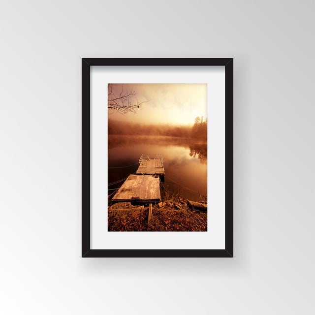 "Michael Hedden ""Tethers"" Framed Photo - Image 2 of 3"