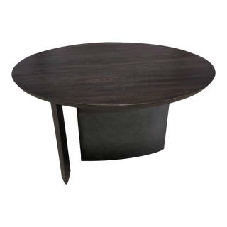 Eclipse Foyer Table For Sale