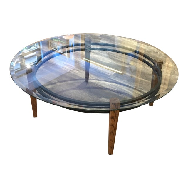 Mid-Century Modern Coffee Table - Image 1 of 6