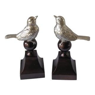 Bird Figurines-2 Pieces For Sale