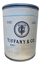 Image of Newly Made Tiffany & Co.
