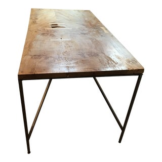Jim Denney Dining Table For Sale