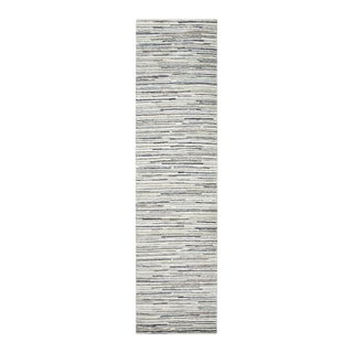 Cayden, Hand-Knotted Runner Rug - 2' 6 x 10 For Sale