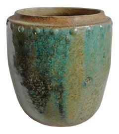 Image of Newly Made Urns