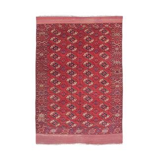 Tekke Turkmen Main Carpet For Sale