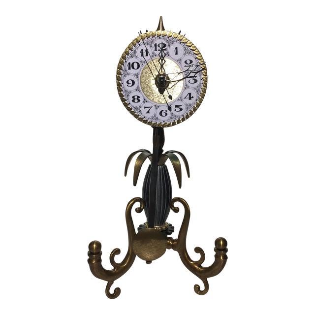 Victorian Massina Clock For Sale