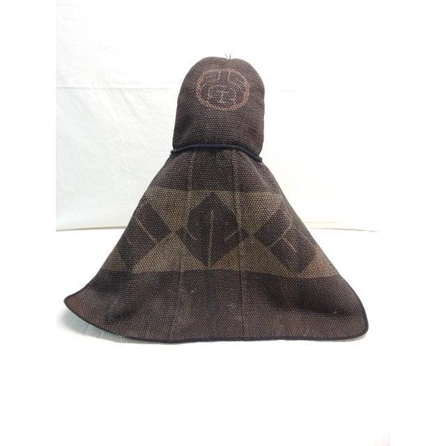 Rare Vintage Japanese Firemen's Helmet. - Image 3 of 4